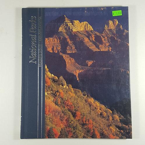 National Parks - Reader's Digest – Explore America Series