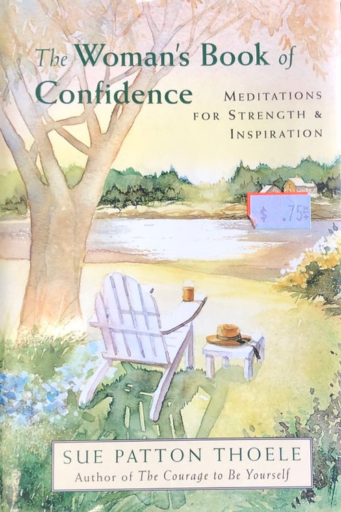 The Women's Book of Confidence