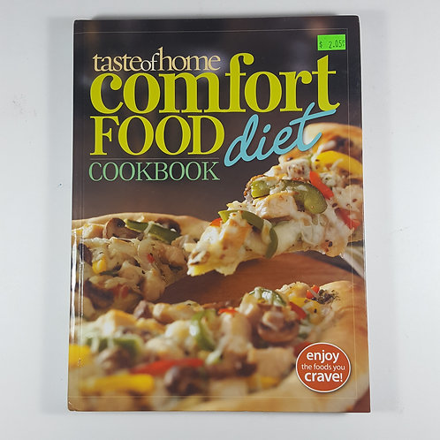 Taste of Home: Comfort Food Diet