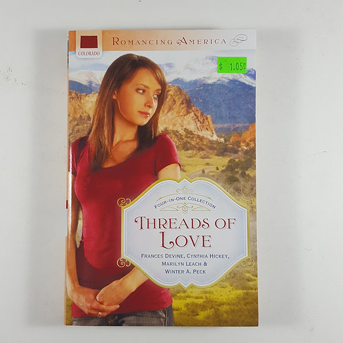 Threads of Love - by four authors