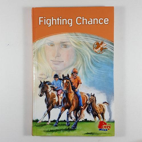 Fighting Chance - Pony Club Book