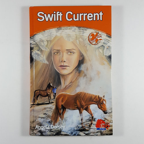 Swift Current - Pony Club Book