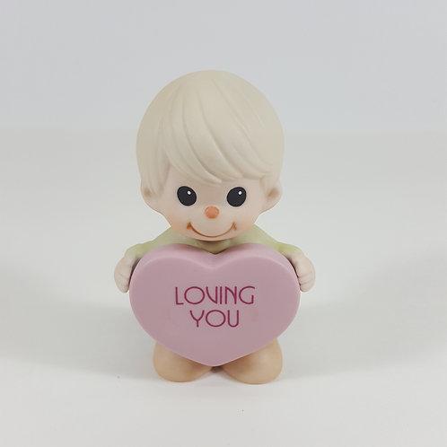 Loving You Figurine