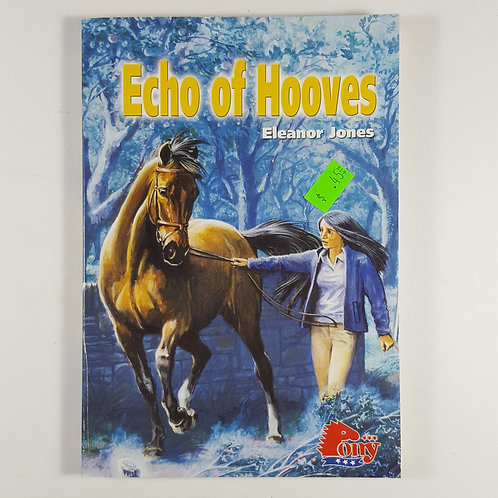 Echo of Hooves - Pony Club Book