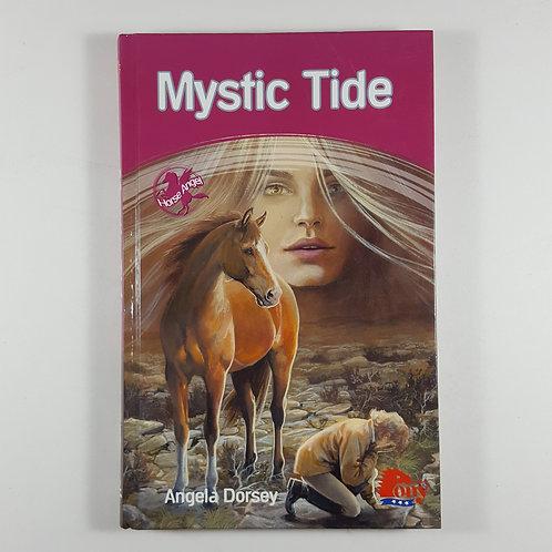 Mystic Tide - Pony Club Book