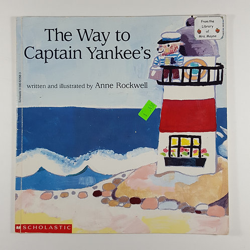 The Way to Captain Yankee's