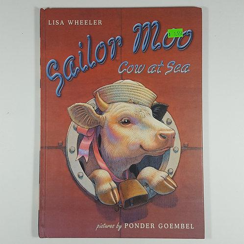 Sailor Moo, Cow at Sea