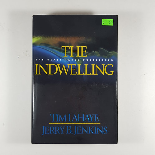 The Indwelling - The Beast Takes Possession