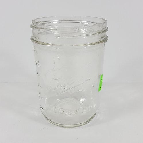 Ball Pint Size Wide Mouth Mason Jar
