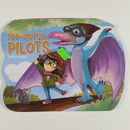 Top-Notch Pilots