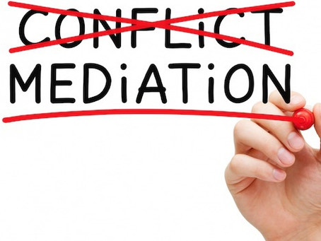 Australian Mediation Awareness Week 2019