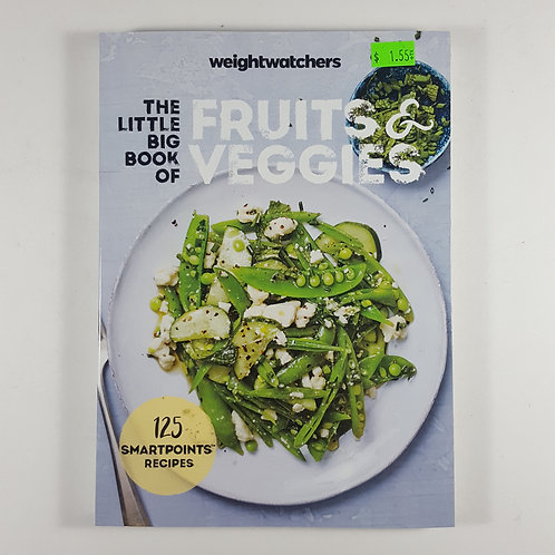 Weight Watchers: Fruits and Veggies