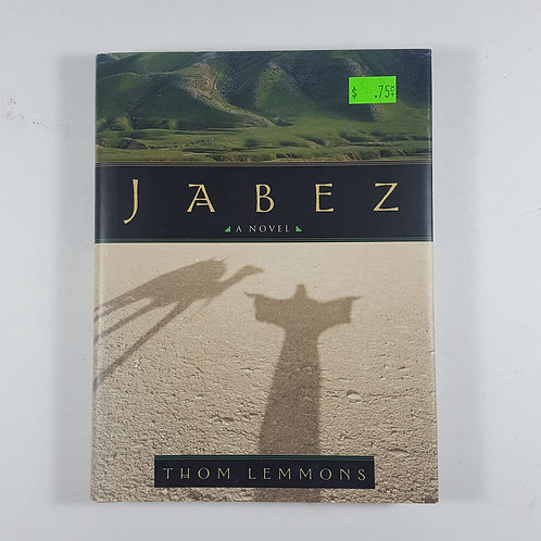 Jabez - A Novel