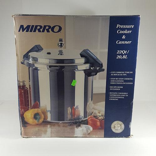 Mirro Pressure Cooker & Canner