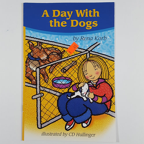 A Day with the Dogs