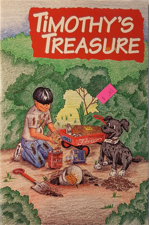 Timothy's Treasure
