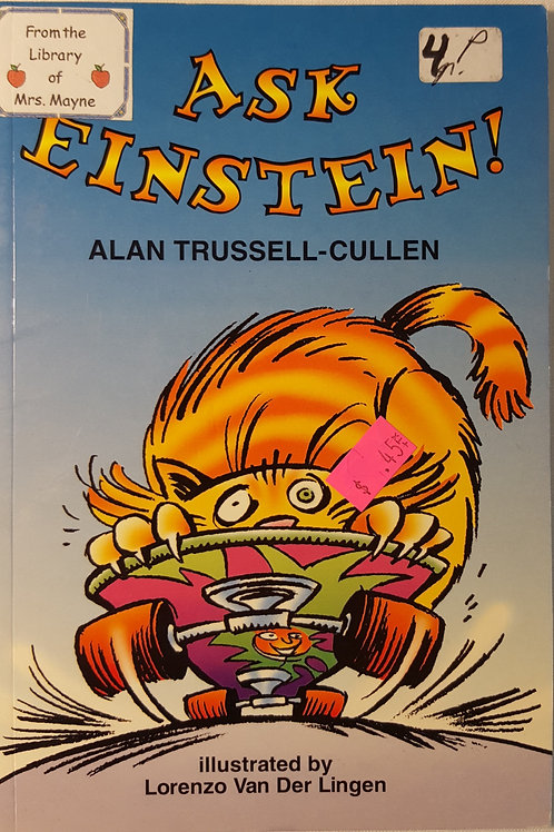 Ask Einstein!