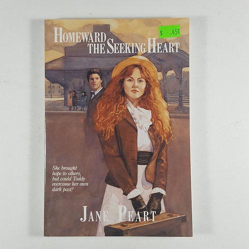 Homeward The Seeking Heart