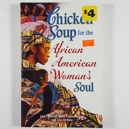 The African American Woman's Soul