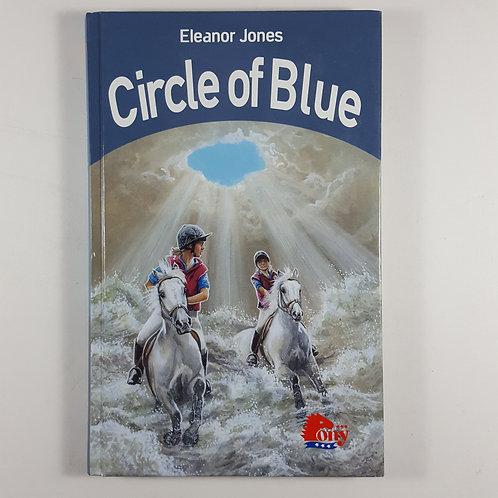 Circle of Blue - Pony Club Book