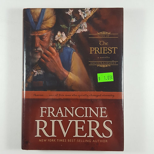 Sons of the Priest by Francine Rivers