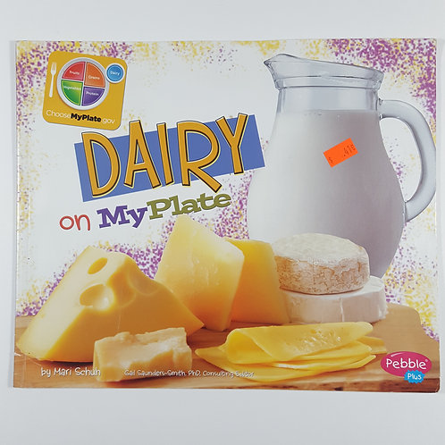 Dairy on My Plate