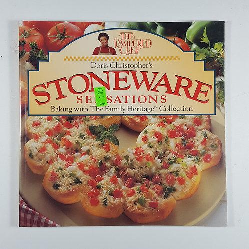 Stoneware Sensations - Doris Christophers