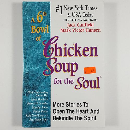 A 6th Bowl of Soup