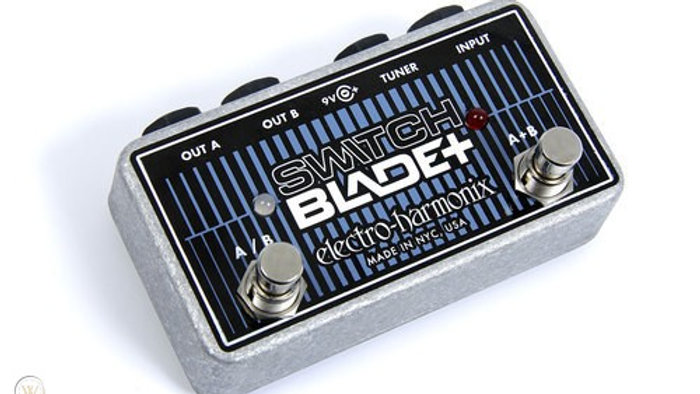 Electro-Harmonix Switch Blade+ (used)