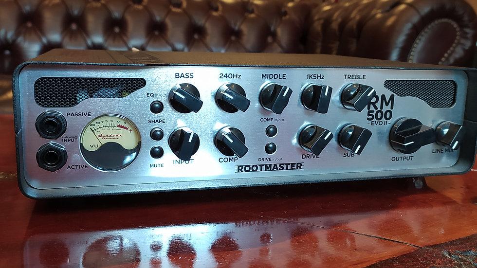 Ashdown Rootmaster RM500