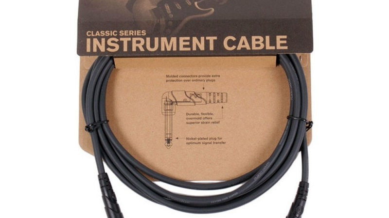 Planet Waves PW-CGTRA10 3M Instrument Cable