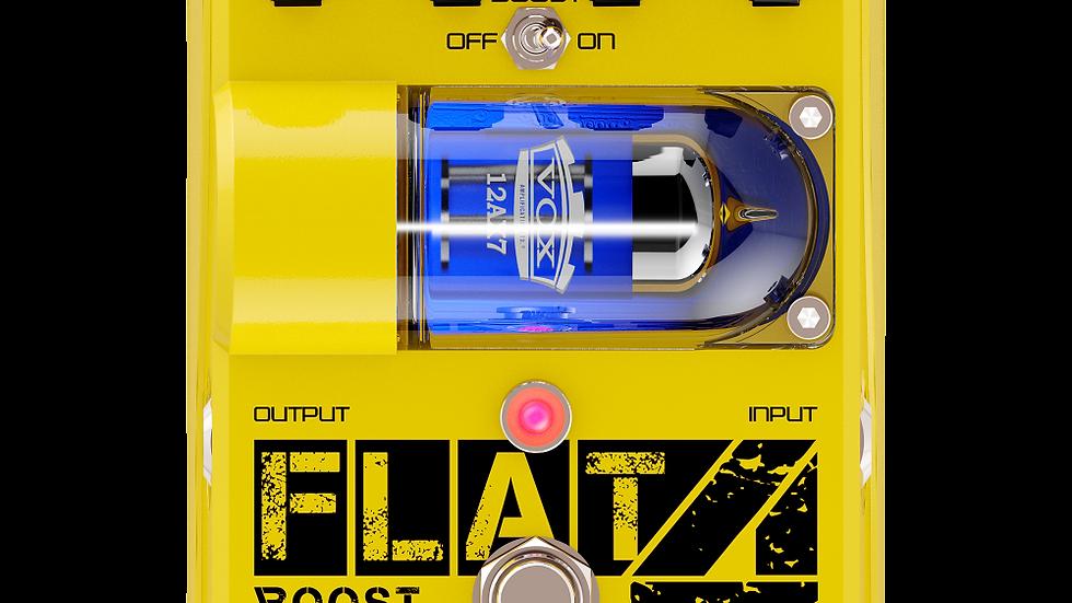VOX FLAT 4 BOOSTER