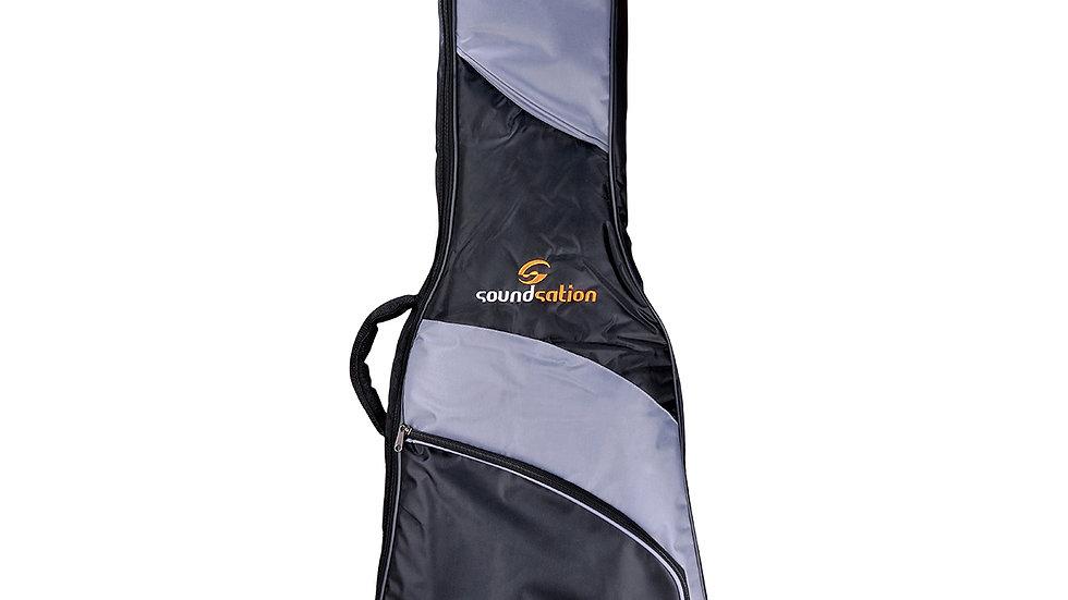 Soundsation Gigbag for electric guitar - 5mm padding