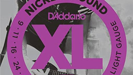 D'Addario EXL120 9-42