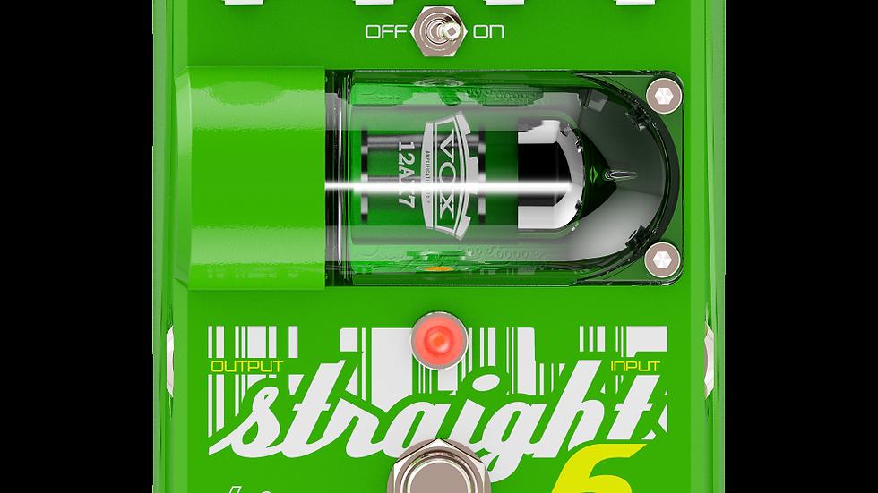 VOX STRAIGHT 6 OVERDRIVE (B Stock)