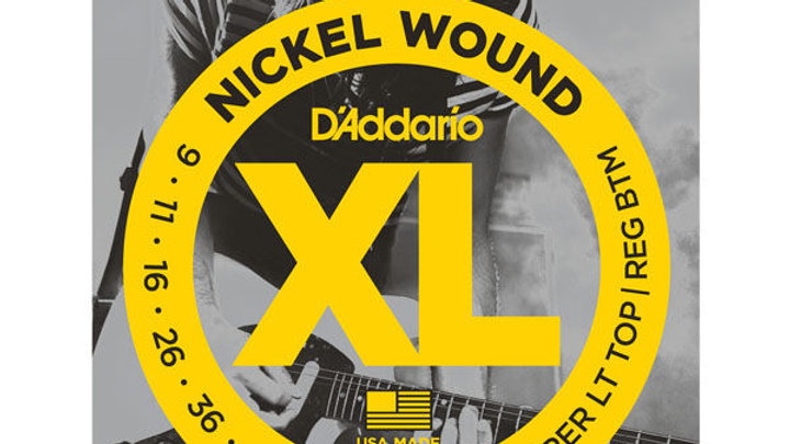 D'Addario EXL 125 9-46