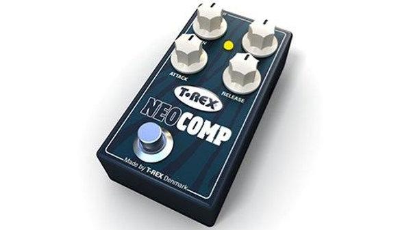 T-Rex NeoComp (used)