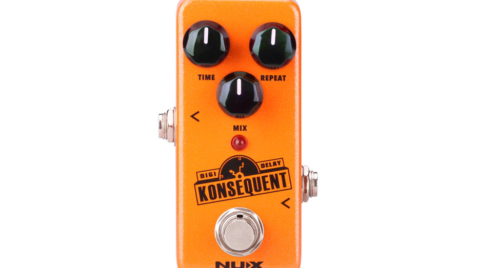 NUX Konsequent (NDD-2)