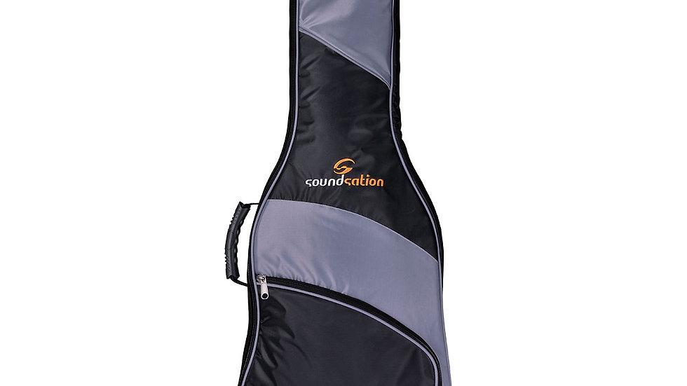 Soundsation Gigbag for electric guitar - 10mm padding