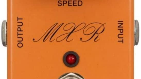 MXR Script Phase 90 CSP101SL