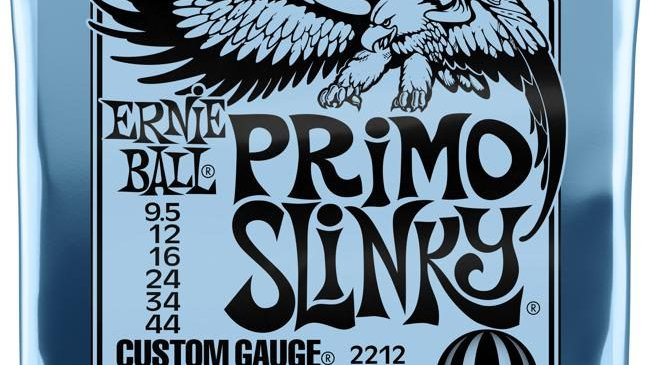 Ernie Ball Primo Slinky 9.5-44