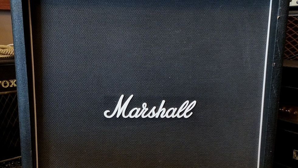 Marshall Lead 1960 B Straight Cab (USED)