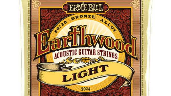 Ernie Ball Light Acoustic 11-52