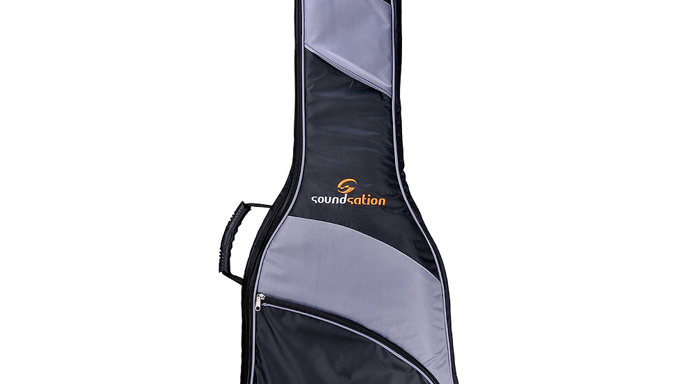 Soundsation Gigbag for acoustic guitar - 10mm padding