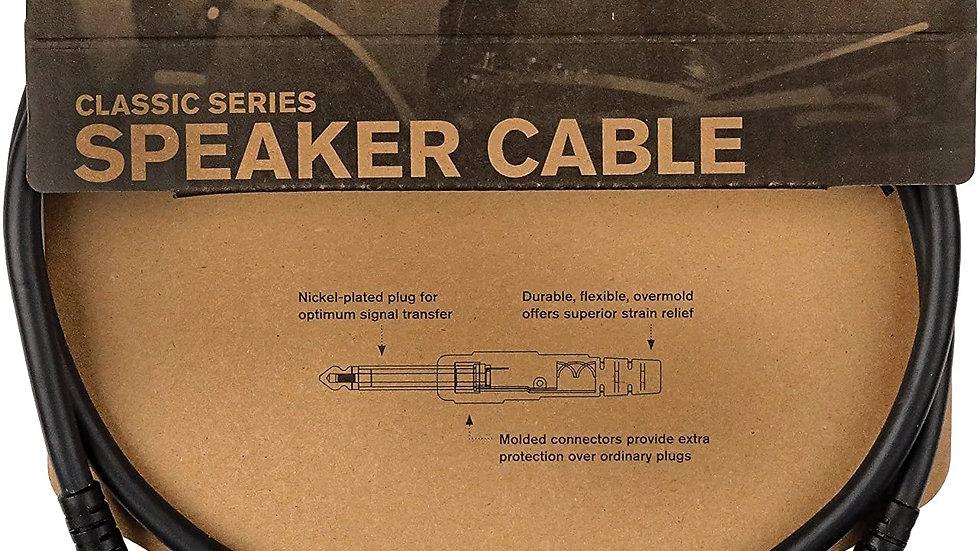 Planet Waves PW-CSPK-03 1M Speaker Cable