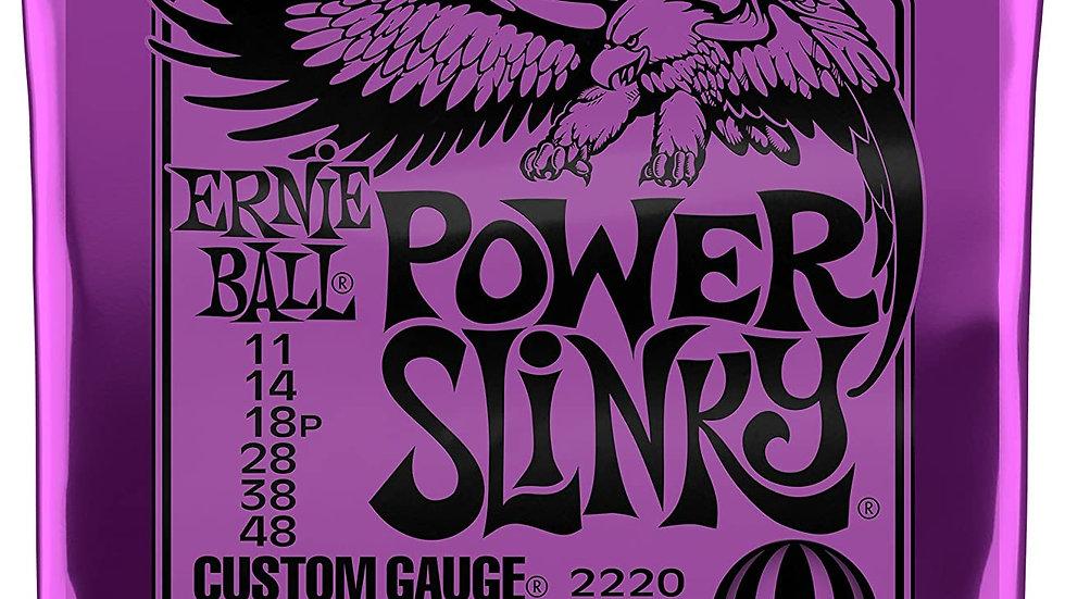 Ernie Ball Power Slinky 11-48