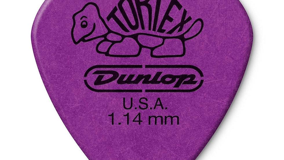 Dunlop Guitar Plectrums (Selection)