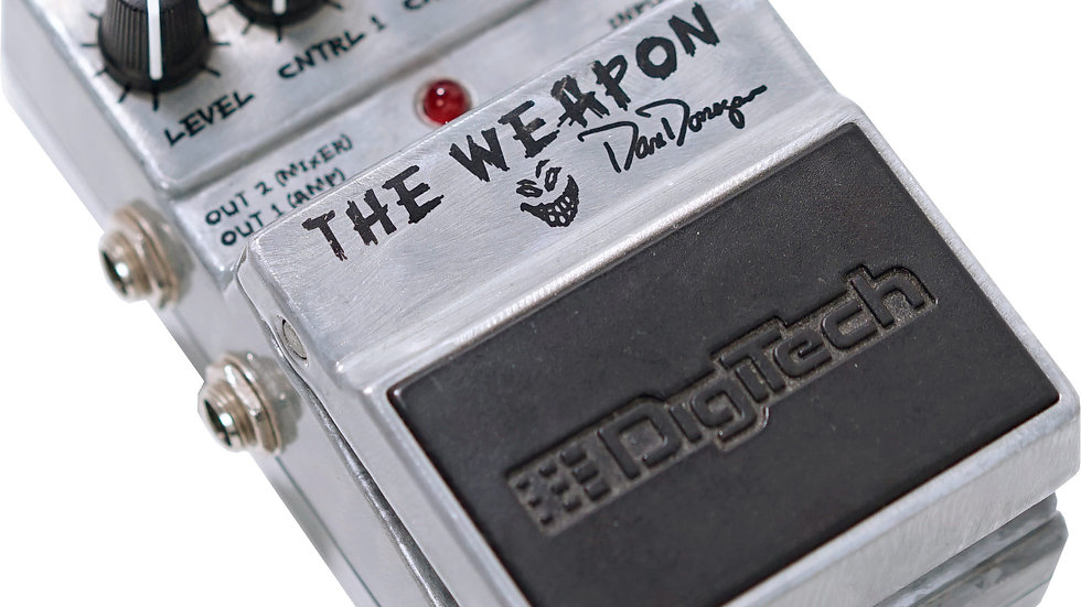 Digitech The Weapon (used)