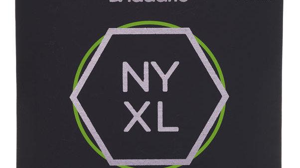 D'Addario NYXL1156 Electric 11-56
