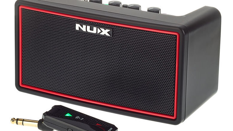 NUX MIGHTY AIR Guitar Amplifier